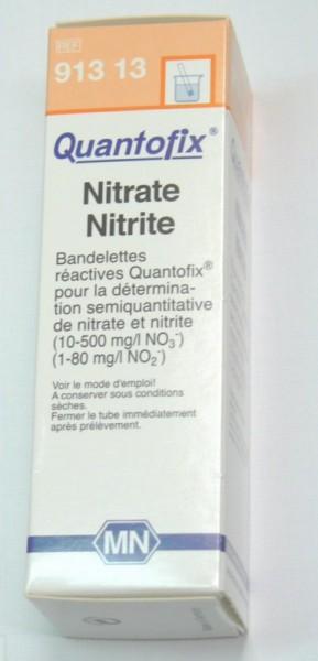 Bandelettes de test de nitrates- Entre2-eaux