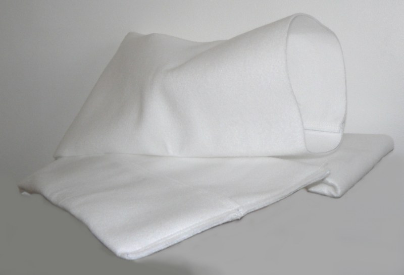 Chaussette de préfiltration à 25 microns - Entre2-eaux