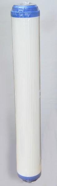 """Cartouche de filtration vide - taille 20"""" - Entre2-eaux"""