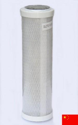 Charbon actif extrudé taille 9 pouce 3/4 10 microns - Entre2-eaux