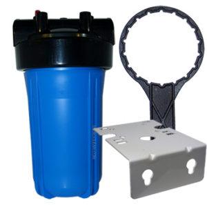 """Porte filtre big blue 10"""" - Entre2-eaux"""