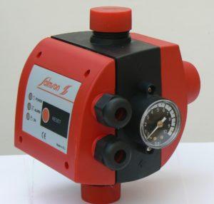 Dispositif de commande Automatique de pompe Controlmatic - Entre2-eaux